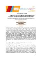 Estratégias para incrementar a disponibilização de artigos de periódicos em repositórios institucionais.