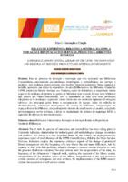Relato de experiência Biblioteca Central da UFPB: a inovação e renovação dos serviços, produtos e ambientes internos.