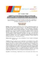 Marketing on-line no desenvolvimento do serviço de referência virtual em unidades de informação: análise dos sites das bibliotecas universitárias públicas de São Luís – MA.