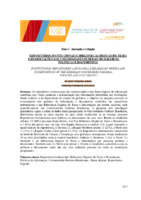 Repositórios institucionais e bibliotecas digitais de teses e dissertações das universidades federais brasileiras: políticas e documentos.