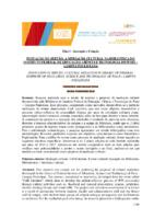 Inovação no sertão: a mediação cultural na biblioteca do Instituto Federal de Educação, Ciência e Tecnologia do Piauí – Campus Paulistana.