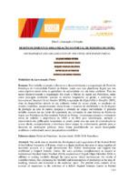 Desenvolvimento e organização do Portal Periódicos UFPEL. (Pôster)