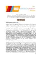 A elaboração do manual de processos técnicos da BU/UFSC. (Pôster)