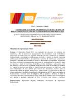 Controle de qualidade e padronização de metadados em repositórios institucionais: o caso do repositório digital FGV. (Pôster)
