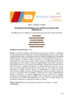 Tecnologias de informação e comunicação inovando bibliotecas. (Pôster)