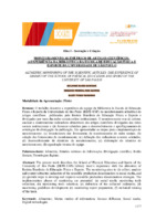 Monitoramento altmétrico de artigos científicos: a experiência da biblioteca da Escola de Educação Física e Esporte da Universidade de São Paulo. (Pôster)