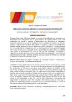 Biblioteca digital: gestão da tecnologia da informação.