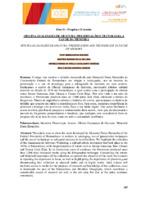 Oficina Guaianases de gravura: preservação e tecnologia a favor da memória.