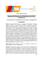 A gestão da informação e do conhecimento como suporte à administração de bibliotecas universitárias: diálogos e possibilidades.