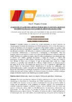 Análise de citações dos artigos publicados na Revista Arquivos em Odontologia da Faculdade de Odontologia da UFMG.