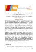 Biblioteca da UFPR litoral no facebook: relato de experiencia e estratégias de publicações.