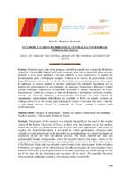 Estudo de usuário da Biblioteca Central da Universidade Federal de Viçosa.
