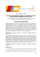 Os estudantes de biblioteconomia e suas competências no uso das tecnologias de informação e comunicação.