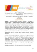 Patrimônio bibliográfico e documental : o papel da bibliotecas universitárias.