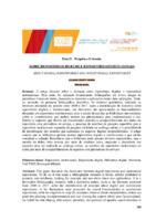 Sobre repositórios digitais e repositórios institucionais.