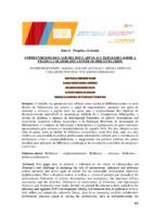Empreendedorismo, agenda 2030 e advocacy: reflexões sobre a prática colaborativa entre bibliotecários.
