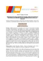 Digitalização e tratamento técnico de acervo fotográfico: recuperação e preservação da memória institucional da EESC/USP.