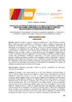 Estudo de usuários da biblioteca da UDESC Balneário Camboriú: uma visão sobre a biblioteca universitária e aspectos relacionados à ansiedade de informação.