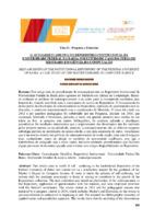 O autoarquivamento no repositório institucional da Universidade Federal da Bahia: um estudo de caso do curso de Mestrado em Ciência da Computação.