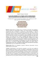 Fluxos de informaçao na produção do conhecimento: proposta de serviços para bibliotecas universitárias.