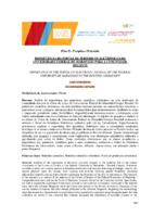 Importância do Portal de Periódicos Eletrônicos da Universidade Federal do Maranhão para a comunidade discente. (Pôster)