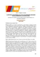 Competência em informação como ação de responsabilidade social em bibliotecas universitárias. (Pôster)