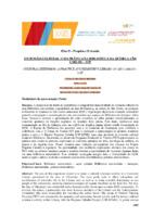 Extensão cultural: uma prática na Biblioteca da Química São Carlos – USP. (Pôster)