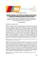 Disseminação seletiva da informação baseada em projetos de docentes: proposta de serviço para a Biblioteca de Ciências Jurídicas da Universidade Federal do Paraná (UFPR). (Pôster)