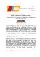 Serviço de procuradoria informacional como apoio à formação e desenvolvimento de acervo.