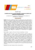 Possibilidades de atuação da biblioteca no desenvolvimento da competência informacional.