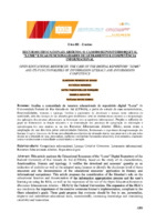 """Recursos educacionais abertos: o caso do Repositório Digital """"LUME"""" e suas funcionalidades de letramento e competência informacional."""