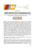 Acessibilidade informacioal para alunos com deficiência visual: um estudo na Biblioteca Central da Universidade Federal de Goiás.