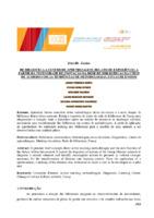 De biblioteca a centro de aprendizagem: relato de experiência a partir da necessidade de inovação da rede de bibliotecas da UNESP de acordo com as tendências de metodologias ativas de ensino.