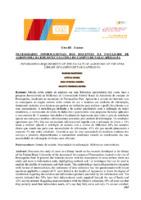 Necessidades informacionais dos discentes da Faculdade de Agronomia da Biblioteca da UFRA do Campus de Parauapebas - PA.