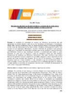 Programa de educação de usuários: análise de 20 anos sob a perspectiva de indicadores internacionais.
