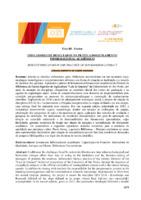 Indicadores de resultados na prática do letramento informacional acadêmico.