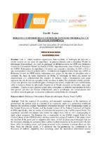 Biblioteca universitária e o ensino de fontes de informação: um relato de experiência.
