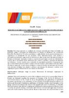 Percepção de bibliotecários quanto a documentos institucionais e capacitações em indexação.