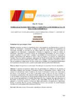 Normalização documentária e competência em informação: um relato de experiência.(Pôster)