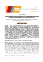 Política de indexação em Bibliotecas Universitárias Federais das regiões Norte e Nordeste: um estudo diagnóstico
