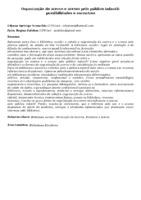 Organização do acervo e acesso pelo público infantil: possibilidades e encontros