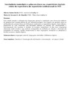 Vocabulário controlado e palavras-chave em repositórios digitais: relato de experiência do repositório institucional da FGV