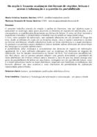 Da argila à Amazon: mudanças das formas de registro, leitura e acesso à informação e a questão da portabilidade