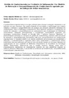 Gestão do Conhecimento em Unidades de Informação: Um Modelo de Retenção e Compartilhamento de Conhecimento apoiado por tecnologia de Wikis Semânticas