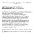 Proposta de instrumento para avaliação de BDTD e sua aplicação à BDTD/UFSCar