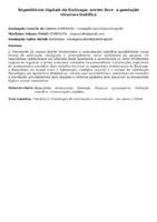 Repositórios digitais da Embrapa: acesso livre  a produção técnico-científica