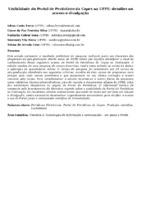 Visibilidade do Portal de Periódicos da Capes na UFPE: desafios no acesso e divulgação