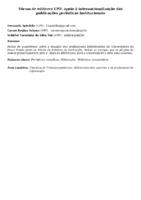 Fórum de editores UPF: apoio à internacionalização das publicações periódicas institucionais