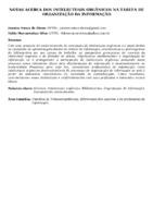 NOTAS ACERCA DOS INTELECTUAIS ORGÂNICOS NA TAREFA DE ORGANIZAÇÃO DA INFORMAÇÃO