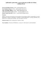 Agilizando processos: o novo sistema gerador de fichas catalográficas